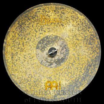 "Meinl Byzance Vintage Pure Crash Cymbal 18"" 1305 grams"