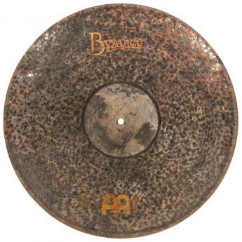 Meinl Byzance Extra Dry Thin Ride Cymbal 20