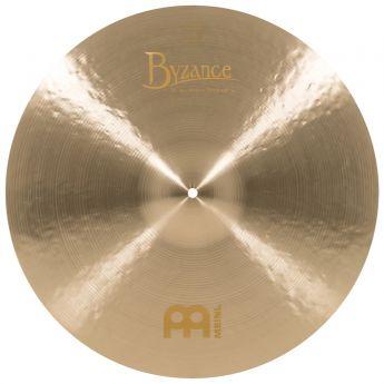 "Meinl Byzance Jazz Medium Thin Crash Cymbal 20"""