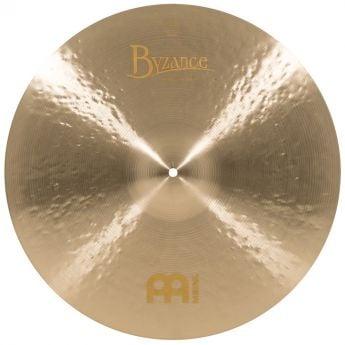 """Meinl Byzance Jazz Thin Crash Cymbal 20"""""""