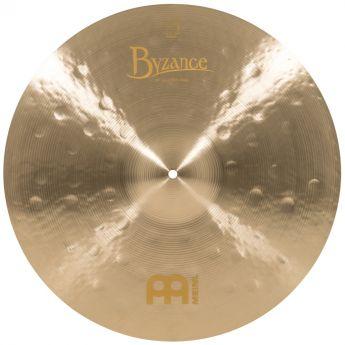 Meinl Byzance Jazz Thin Ride Cymbal 20
