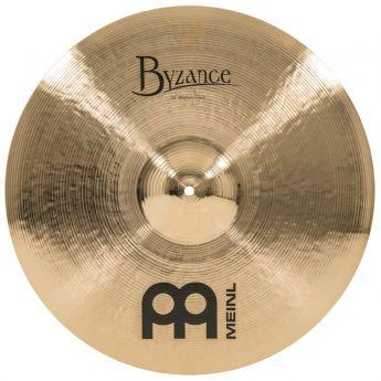 Meinl Byzance Brilliant Medium Crash Cymbal 20