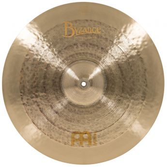 """Meinl Byzance Tradition Light Ride Cymbal 20"""""""