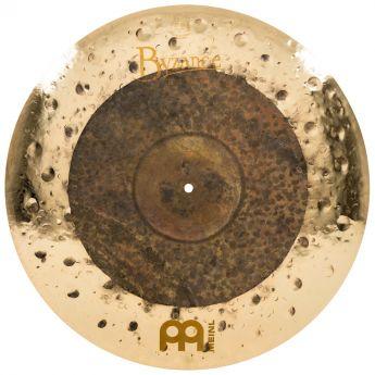"Meinl Byzance Extra Dry Dual Crash-Ride Cymbal 22"""