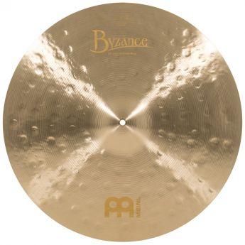 "Meinl Byzance Jazz Medium Ride Cymbal 22"""