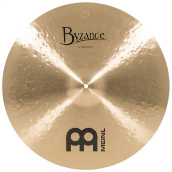 Meinl Byzance Traditional Medium Crash Cymbal 22