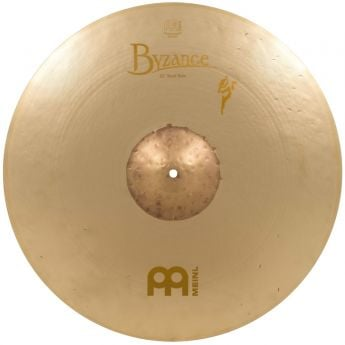 Meinl Byzance Vintage Sand Ride Cymbal 22