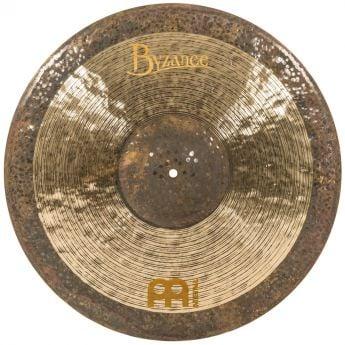 """Meinl Byzance Symmetry Ride Cymbal 22"""""""