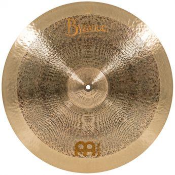 "Meinl Byzance Jazz Tradition Light Ride Cymbal 22"""