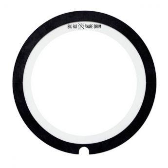 "Big Fat Snare Drum Donut-XL 12"""