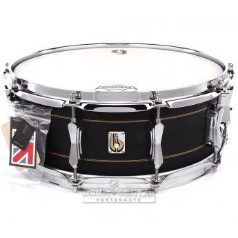 British Drum Company Merlin Snare Drum 14x5.5