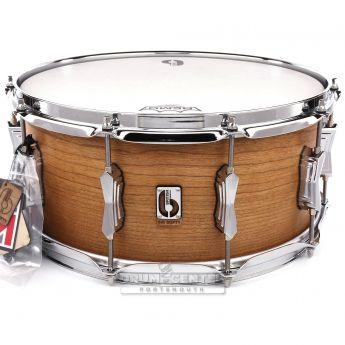 British Drum Company Big Softy Snare Drum 14x6.5