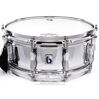 British Drum Company Bluebird Snare Drum 14x6