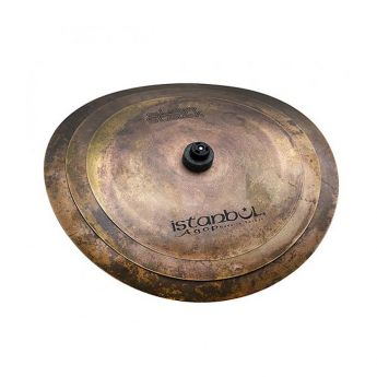 """Istanbul Agop Clap Stack Cymbal Trio 11""""/13""""/15"""""""