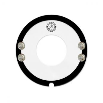 """Big Fat Snare Drum Snare-Bourine-Donut 14"""""""