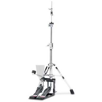 DW 5000 Series Dual Accessory Hi-Hat Cymbal Stand/Cowbell Mount