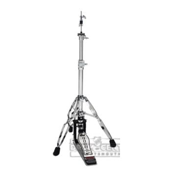 DW DWCP9500DXF 9000 Series Extended Footboard Hi Hat with 3 Legs