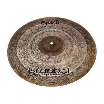 """Istanbul Agop Lenny White Epoch Crash Cymbal 17"""""""