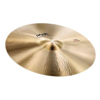 "Paiste Formula 602 Thin Crash Cymbal 18"""