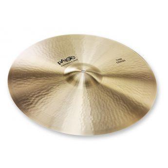 "Paiste Formula 602 Thin Crash Cymbal 20"""