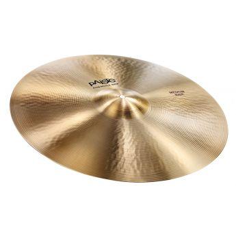 "Paiste Formula 602 Medium Ride Cymbal 24"""