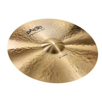 "Paiste Formula 602 Modern Essentials Crash Cymbal 18"""