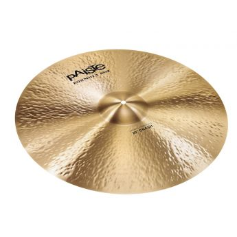 "Paiste Formula 602 Modern Essentials Crash Cymbal 20"""