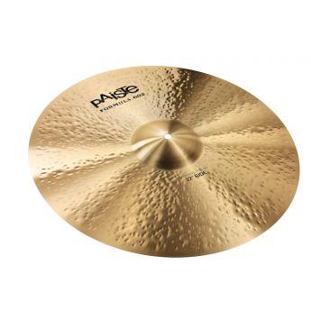 "Paiste Formula 602 Modern Essentials Ride Cymbal 22"""