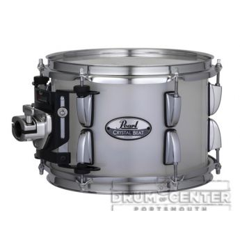 Pearl Crystal Beat Acrylic Floor Tom 18x16 Frosted