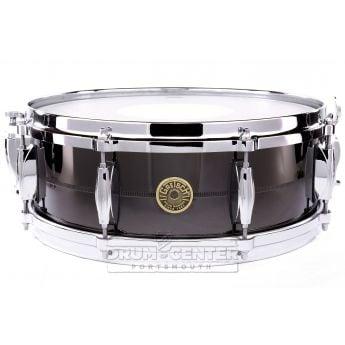 Gretsch USA Solid Steel Snare Drum 14x5
