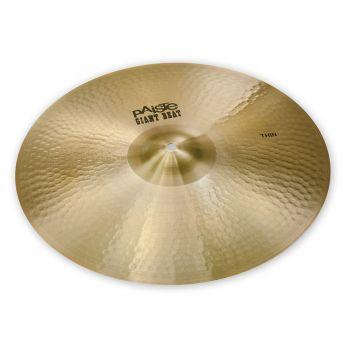 """Paiste Giant Beat Thin Multi Cymbal 18"""""""