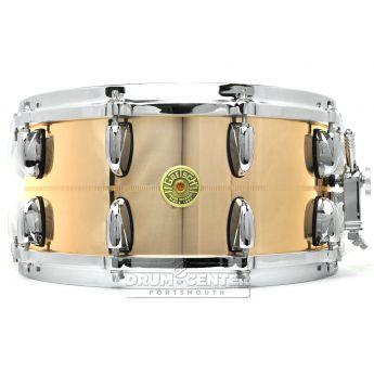 Gretsch USA Bronze Snare Drum 14x6.5