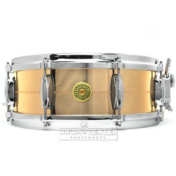 Gretsch USA Bronze Snare Drum 14x5