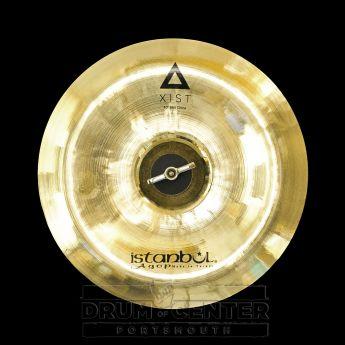 "Istanbul Agop Xist Brilliant Mini China Cymbal 10"""