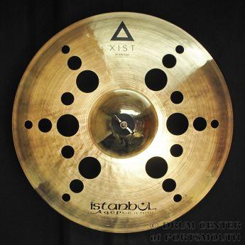 "Istanbul Agop Xist Ion Crash Cymbal 16"""