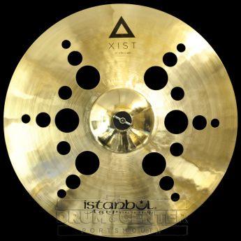 "Istanbul Agop Xist Ion Crash Cymbal 20"""