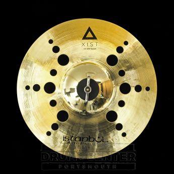 "Istanbul Agop Xist Ion Splash Cymbal 10"""