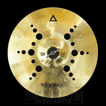 "Istanbul Agop Xist Ion Splash Cymbal 12"""
