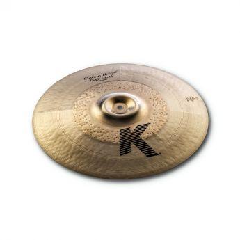 "Zildjian K Custom Hybrid Trash Smash Cymbal 19"""