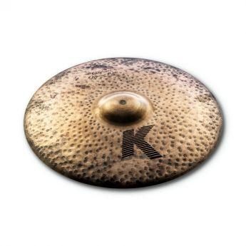 """Zildjian K Custom Organic Ride Cymbal 21"""""""