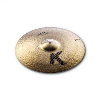 "Zildjian K Custom Fast Crash Cymbal 18"""