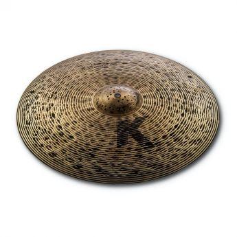 "Zildjian K Custom High Definition Ride Cymbal 22"""