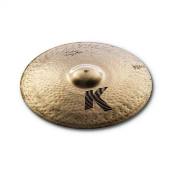 "Zildjian K Custom Session Ride Cymbal 20"""