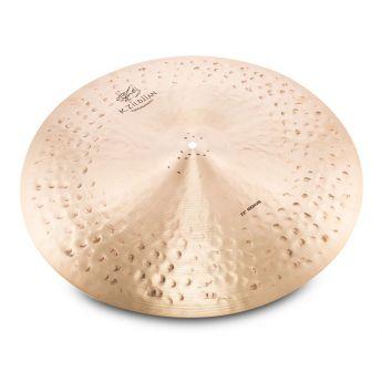 "Zildjian K Constantinople Medium Ride Cymbal 22"" 2624 grams"