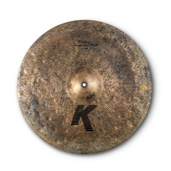 Zildjian K Custom Special Dry Ride Cymbal 23