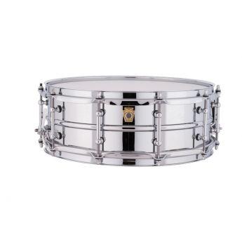 Ludwig Supraphonic Snare Drum w/ Tube Lugs 5x14