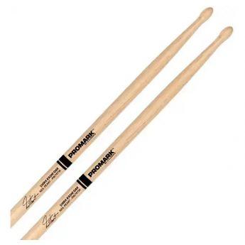 Promark Shira Kashi Oak 747 Neil Peart Wood Tip Drumstick