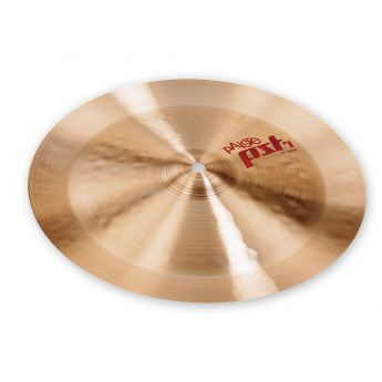 """Paiste PST 7 China Cymbal 14"""""""