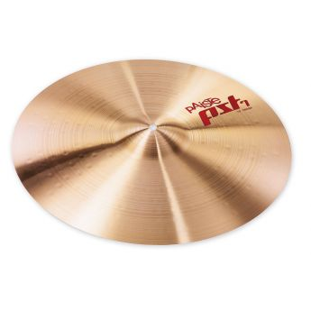 "Paiste PST 7 Crash Cymbal 19"""