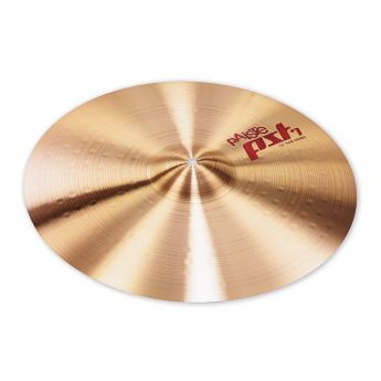 "Paiste PST 7 Thin Crash Cymbal 19"""